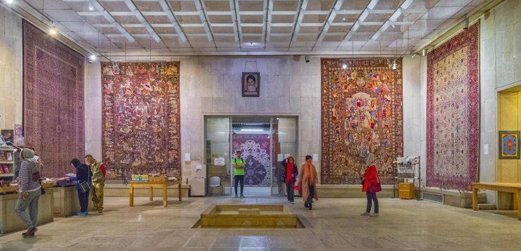 موزهها؛ ستون فقرات گردشگری فرهنگی