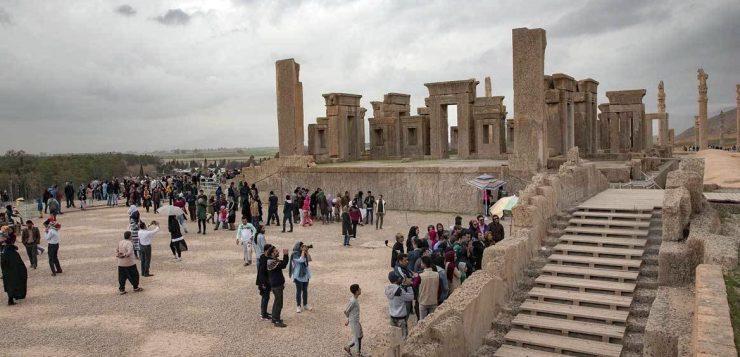 پایگاههای میراث جهانی؛ محرکهای گردشگری ایران