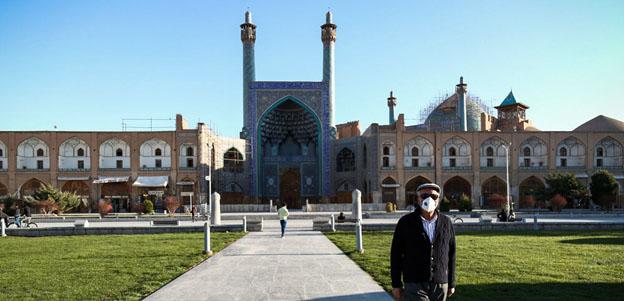 نابودی ۹۷ درصد مشاغل وابسته به صنعت گردشگری ایران/فعالان گردشگری: تعطیلی گردشگری ایران تا سال ۲۰۲۵ ادامه دارد