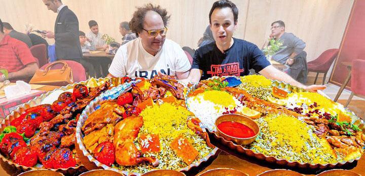 نخستین هلدینگ توسعه خانههای سنتی و گردشگری غذا در ایران آغاز به کار کرد/اولویت هلدینگ معرفی و برندسازی ۱۰۰ غذای ایرانی به همراه مرمت خانههای تاریخی و ایجاد هتل بوتیک است